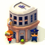 Idle Island – City Building Idle Tycoon 1.11 APK MOD