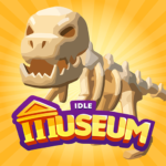 Idle Museum Tycoon Empire of Art History 0.9.3 APK MOD
