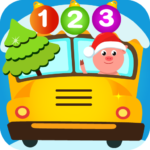 Learning numbers and counting for kids 2.3.1 APK MOD