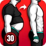 Lose Weight App for Men – Weight Loss in 30 Days 1.0.26 APK MOD