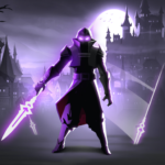 Shadow Knight Arena Online Fighting Game 1.1.368 APK MOD