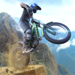 Trial Xtreme 4 Remastered 0.0.9 APK MOD