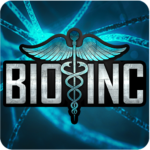 Bio Inc – Biomedical Plague and rebel doctors. 2.934 APK MOD