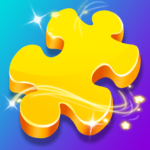 ColorPlanet Jigsaw Puzzle HD Classic Games Free 1.0.1 APK MOD