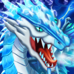 Dragon Battle 12.04 APK MOD