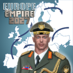 Europe Empire 2027 EE_2.5.4 APK MOD