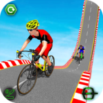 Fearless BMX Rider Games Impossible Bicycle Stunt 1.0 APK MOD