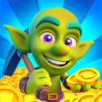 Gold and Goblins Idle Miner 1.1.0 APK MOD