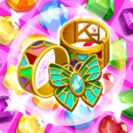 Jewel Witch – Best Funny Three Match Puzzle Game 1.8.2 APK MOD