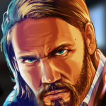 Last Outlaws The Outlaw Biker Strategy Game 1.1.1 APK MOD