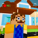 Neighbor – Five Nights 1.2 APK MOD
