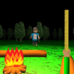 Play for Angry Teacher Camping 1.1.6 APK MOD