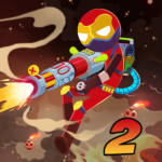 Stick Destruction – Battle of Ragdoll Warriors 1.0.11 APK MOD