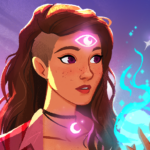 Switchcraft The Magical Match 3 Mystery Story 0.35.0 APK MOD