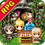 The Dark RPG 1.9.3 APK MOD