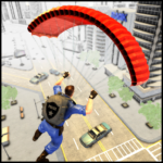 US Police Free Fire – Free Action Game 1.0.9 APK MOD