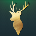 Wilderness HuntingShooting Prey Game 1.17 APK MOD