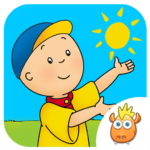 A Day with Caillou 6.1 APK MOD