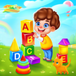 Baby Learning Games -for Toddlers Preschool Kids 1.0.8 APK MOD