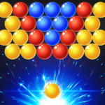 Bubble Shooter Glory 1.3.1 APK MOD