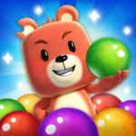 Buggle 2 – Free Color Match Bubble Shooter Game 1.6.1 APK MOD