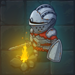 Dungeon Age of Heroes 1.6.266 APK MOD