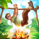 Eye-land Find the Difference Adventures 0.19 APK MOD
