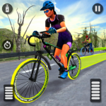 Light Bike Fearless BMX Racing Rider 2.2 APK MOD
