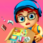 Moving Day 3D 1.2.1 APK MOD