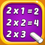 Multiplication Kids – Math Multiplication Tables 1.1.6 APK MOD