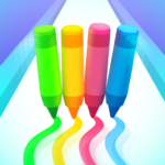 Pencil Road 1.2.0 APK MOD