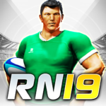 Rugby Nations 19 1.3.4.191 APK MOD