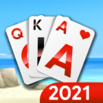 Solitaire Tripeaks – Endless Summer 1.3.6 APK MOD