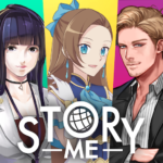 Story Me interactive episodes by your choices 1.4.5 APK MOD