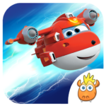 Super Wings – Its Fly Time 2.0 APK MOD
