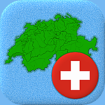 Swiss Cantons – Quiz about Switzerlands Geography 3.1.0 APK MOD
