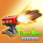 Turret Merge Defense 1.07 APK MOD