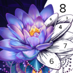 Colorscapes Plus – All-in-One Coloring Games 1.1.0 APK MOD