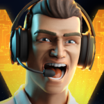 FIVE – Esports Manager Game 1.0.3 APK MOD