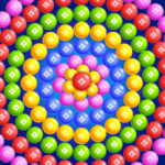 Kitten Games – Bubble Shooter Cooking Game 1.2 APK MOD