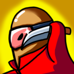 The Imposter Battle Royale with 100 Players 1.2.0 APK MOD
