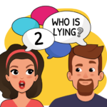 Who is 2 Tricky Chats and Brain Puzzles 1.1 APK MOD