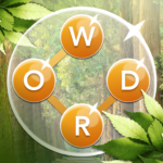 Word Connect – Words of Nature 1.0.23 APK MOD