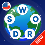 Words from word Crosswords. Find words. Puzzle 3.0.57 APK MOD