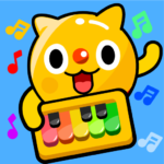 Baby Piano For Toddlers Kids Music Games 1.4 APK MOD
