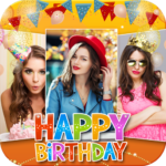Birthday Video Maker with Song and Name MOD Unlimited Money