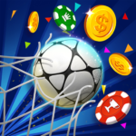 GoGoal – Live Football Game Action MOD Unlimited Money