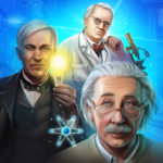 Inventors Muse – Escape Room Adventure 1.1 APK MOD