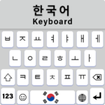 Korean Keyboard MOD Unlimited Money
