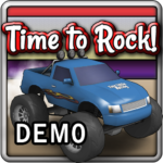Time to Rock Racing Demo 1.21 APK MOD